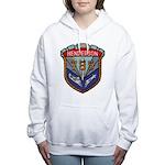 USS HENDERSON Women's Hooded Sweatshirt