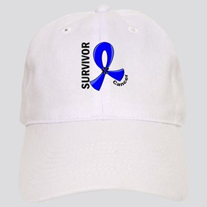 Anal Cancer Survivor 12 Cap