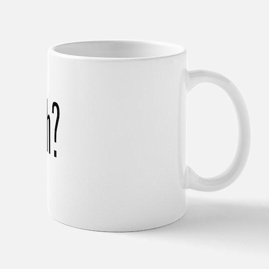 got spanish? Mug