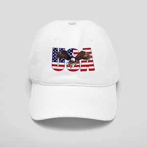 Eagle 1 Cap