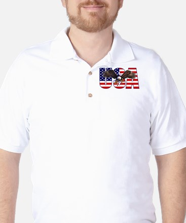 Eagle 1 Golf Shirt