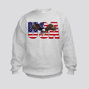 Eagle 1 Kids Sweatshirt