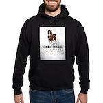 WHP logo Sweatshirt