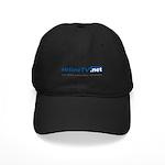 AirlineTV.net Black Cap
