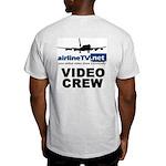 AirlineTV.net B720 Light T-Shirt