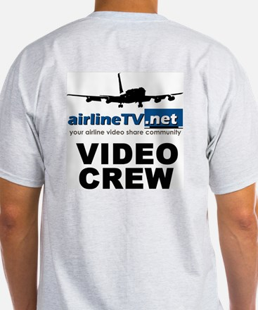 AirlineTV.net B720 T-Shirt