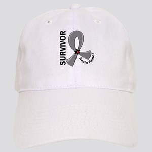 Brain Tumor Survivor 12 Cap