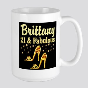 STYLISH 21ST Large Mug