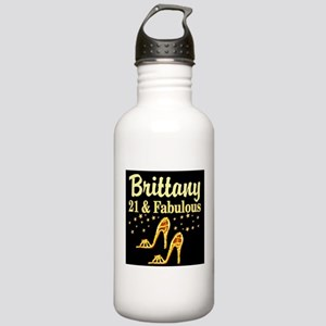 STYLISH 21ST Stainless Water Bottle 1.0L