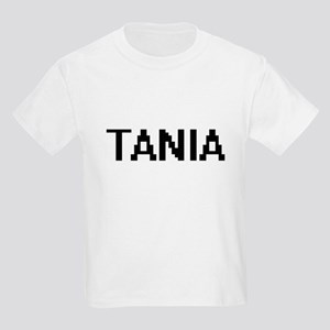 Tania Digital Name T-Shirt