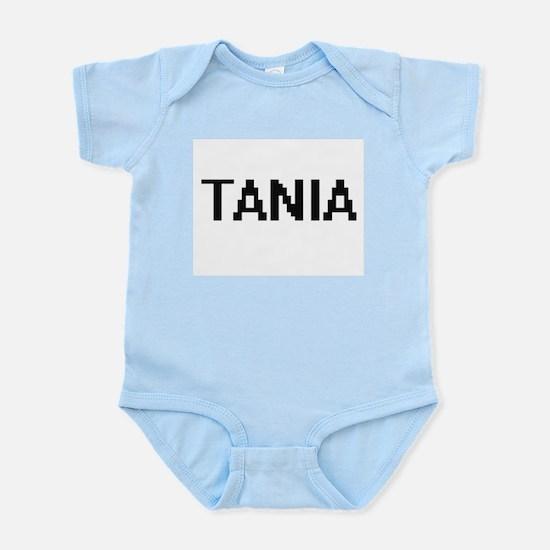 Tania Digital Name Body Suit