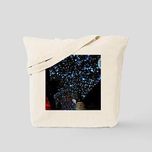 Night Gnome Tote Bag