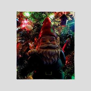 Christmas Tree Gerome I Throw Blanket