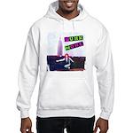 """Hoodie """"Punk Zone"""" Sweatshirt"""