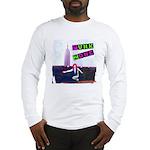 "Long Sleeve ""Punk Zone"" - T-Shirt"