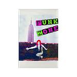 "Magnet in ""Punk Zone"""