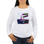 Women's Long Sleeve T-Shirt -
