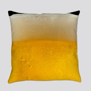 Beer Everyday Pillow