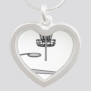 Disc Golf Deuce Necklaces