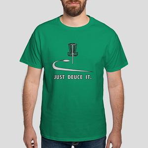 Disc Golf Deuce T-Shirt