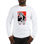 No USA/No USSR Long Sleeve T-Shirt