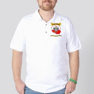 Polish Pride Golf Shirt