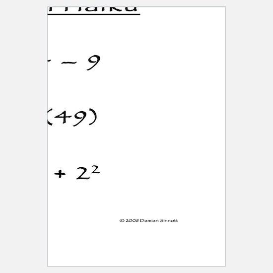 Math Haiku