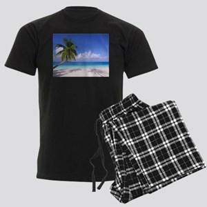 Tropical Beach Pajamas