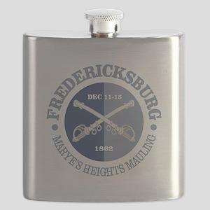 Fredericksburg Flask