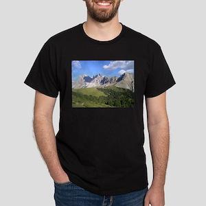 Dolomites Mountains T-Shirt