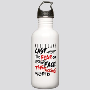 Northlane - Cast aside Stainless Water Bottle 1.0L