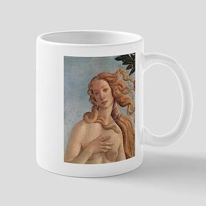 Birth of Venus by Botticelli Mugs