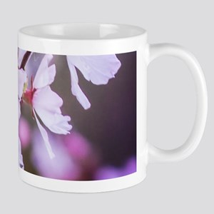 Colorful Spring Blossoms Mugs