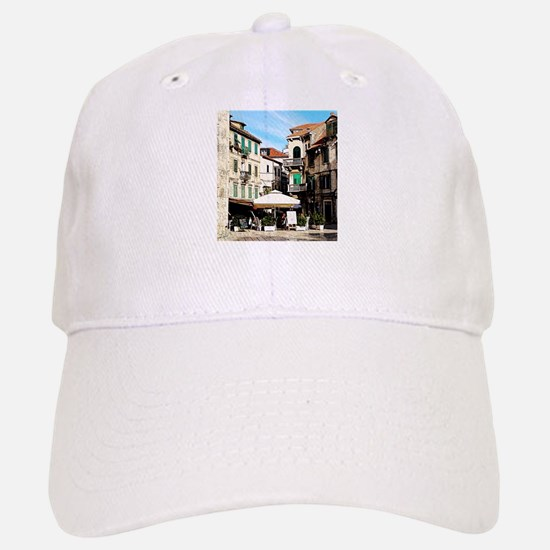 Drawn To The Shade Baseball Baseball Baseball Cap