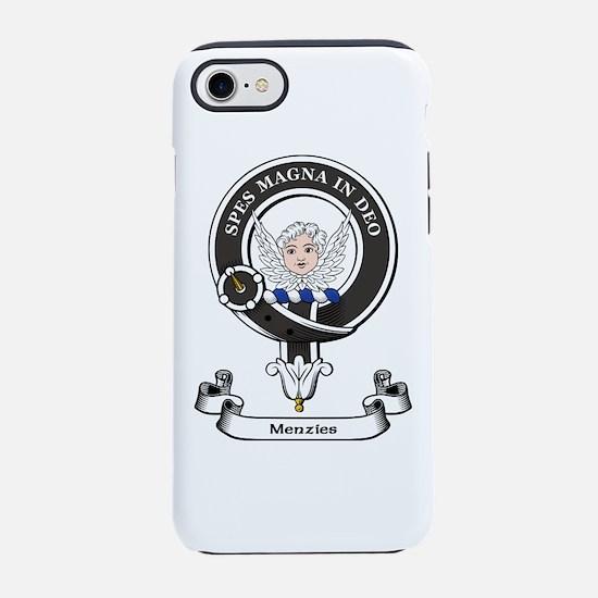 Badge-Menzies [Aberdeen] iPhone 7 Tough Case