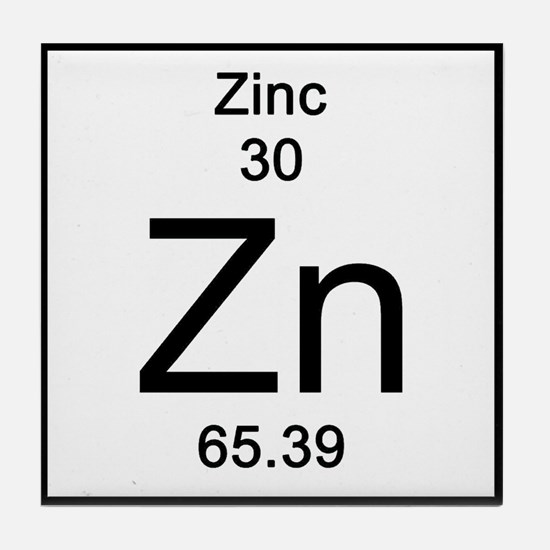 Zn Periodic Table Gallery - periodic table of elements list