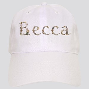 Becca Seashells Baseball Cap