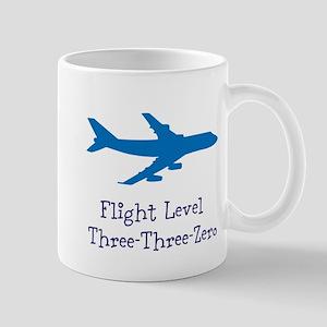 Flight Level Mugs
