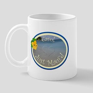 Carol Just Maui'd Mug