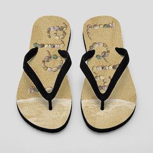 Lola Seashells Flip Flops