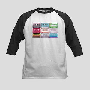Cassettes Baseball Jersey
