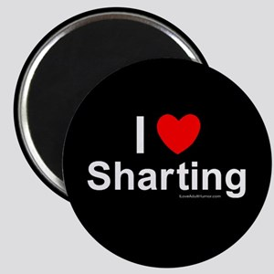 Sharting Magnet