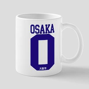 Osaka O Mug