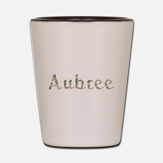 Aubree Seashells Shot Glass