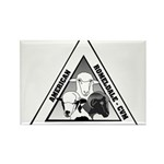 ARCA Rectangle Magnet (10 pack)