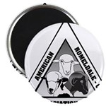 "ARCA 2.25"" Magnet (100 pack)"