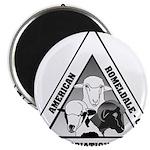 "ARCA 2.25"" Magnet (10 pack)"
