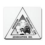 ARCA Mousepad