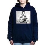 ARCA Women's Hooded Sweatshirt