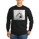 ARCA Long Sleeve Dark T-Shirt